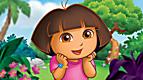 Dora the Explorer: Dora's Magic Ocean Adventures