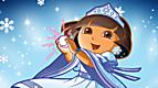 Dora the Explorer: Dora Saves the Snow Princess