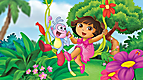 Dora the Explorer: Sunny Days with Dora!