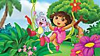 Dora the Explorer: Sunny Days with Dora!