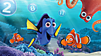Disney•Pixar Finding Dory: Mathematical Memories