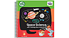LeapStart™ Space Science with Thinking Like a Scientist 30+ Page Activity Book