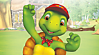 Franklin and Friends: A Good Friend