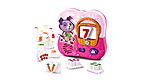 Fridge Numbers Magnetic Set - Online Exclusive Pink