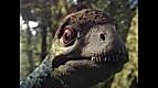 Globe Dinosaurs