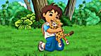 Go, Diego, Go!: Baby Animal Rescues