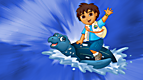 Go, Diego, Go!: Underwater Mystery