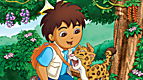 Go, Diego, Go!: Mountain Missions!