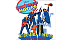 Disney Imagination Movers: Juice Box Heroes