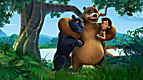 The Jungle Book: Wild Black Bees