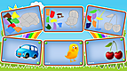 Intellijoy Kids Puzzle Pack App Collection