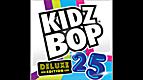 KIDZ BOP 25 Deluxe