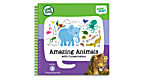 LeapStart™ Amazing Animals with Conservation 30+ Page Activity Book
