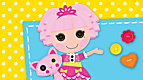 Lalaloopsy: Sew Many Adventures