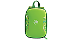 Backpack, Green