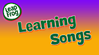 LeapFrog Learning Songs