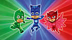 LeapPad™ PJ Masks Time to Be a Hero Learning Game