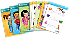 Leapfrog® LeapReader™ Read & Write Book Set: Ready, Set, Kindergarten