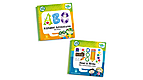 LeapStart 2 Book Combo Alphabet Read