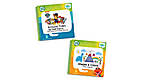 LeapStart 2 Book Shapes and PAW Patrol