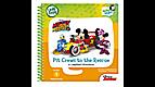LeapStart 3D Mickey Racers