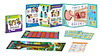 LeapStart Go Activity Combo Human School