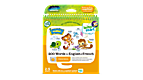 LeapStart English French Book