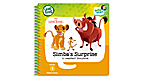 UK LeapStart Level 1 Lion King Book
