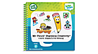LeapStart Level 2 Mr Pencil Sharpens Creativity Book