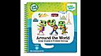 LeapStart World Social Book