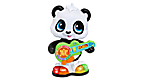 Learn Groove Dancing Panda