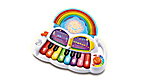 Learn & Groove Rainbow Lights Piano UK