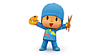 Pocoyo: Learning with Pocoyo