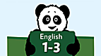 Little Pim: English/ESL Volumes 1, 2, and 3