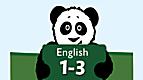 Little Pim: English/ESL Volumes 1, 2, and 3