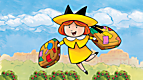 New Adventures of Madeline: Sing-A-Long Around the World