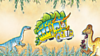 The Magic School Bus®: Dino Shuffle