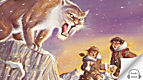 Magic Tree House #7: Sunset of the Sabertooth