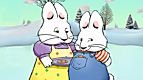 Max & Ruby: Winter Wonderland!