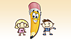 Mr. Pencil Expansion Pack 2: Dot and Dash Save the Day