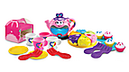 Musical Rainbow Tea Party Deluxe