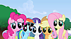 My Little Pony: Friendship is Magic Part 1