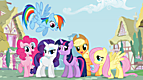 My Little Pony: The Return of Harmony