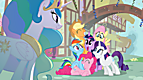My Little Pony: Friendship is Magic Part 2