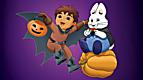 Nickelodeon: Halloween Play Dates