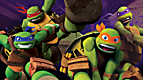 Teenage Mutant Ninja Turtles: Mutagen Mania