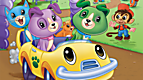 Scout & Friends: Numberland DVD