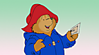 The Adventures of Paddington Bear: First Time