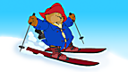 The Adventures of Paddington Bear: Out and About