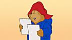 The Adventures of Paddington Bear: Paddington Tries Hard